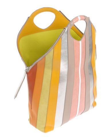 Handbag Orange SANDER Handbag Orange SANDER JIL Handbag JIL SANDER JIL qR4I8F
