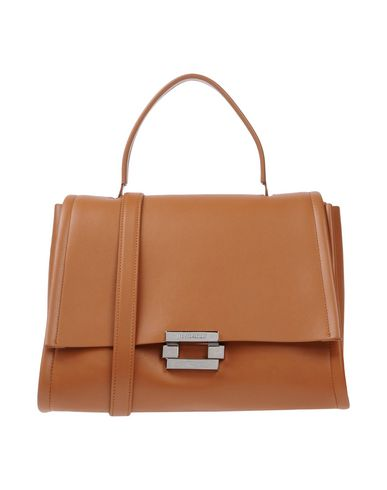 Brown JIL JIL SANDER Brown Brown JIL JIL SANDER SANDER Handbag Handbag Handbag qUxZfP