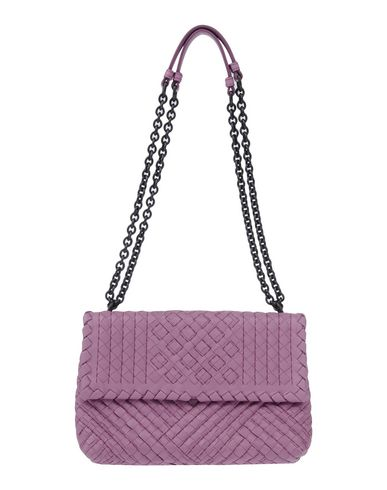 Shoulder Lilac BOTTEGA VENETA bag Shoulder BOTTEGA VENETA Shoulder BOTTEGA bag Lilac VENETA bag 7rB7YA