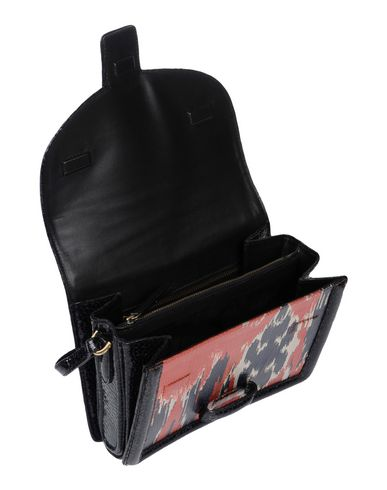 bag VAN NOTEN Black body Across DRIES fBRFwqz