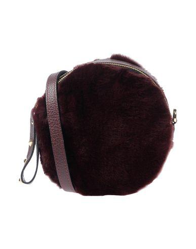 bag Across body AB BELLUCCI Maroon ASIA IqEIB
