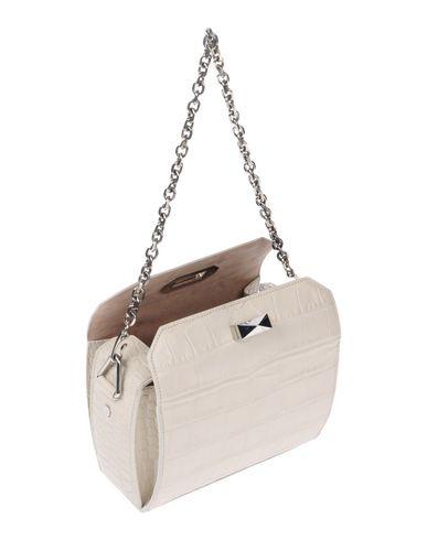 Ivory MCQUEEN ALEXANDER MCQUEEN ALEXANDER Handbag zwxgqWvRCP