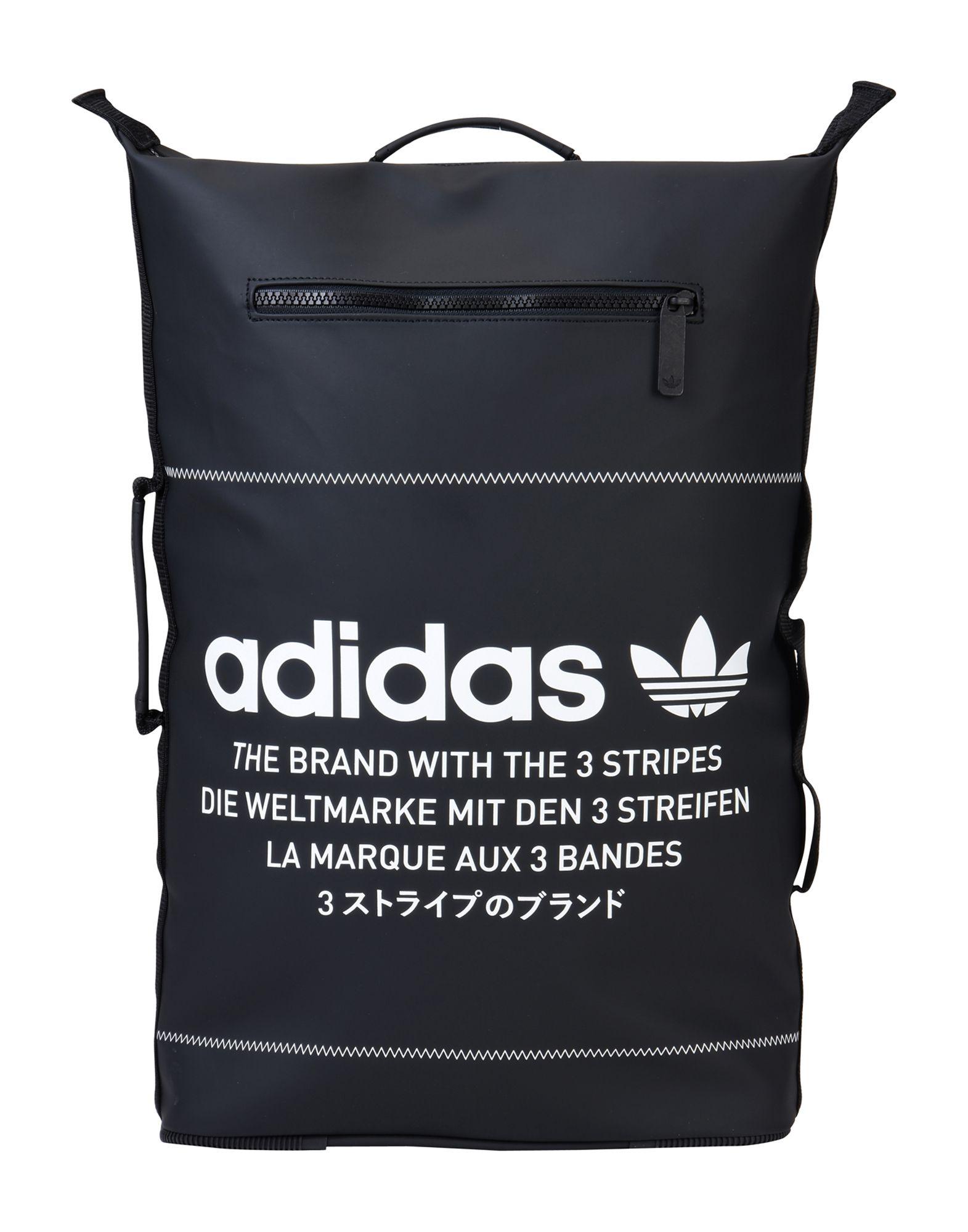 4a46dfe344e7 Adidas Originals Adidas Nmd Bp S - Rucksack   Bumbag - Men Adidas ...