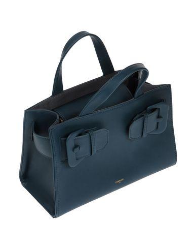 POMIKAKI Handbag Handbag Slate POMIKAKI blue POMIKAKI blue Slate wEqaOW6Oz