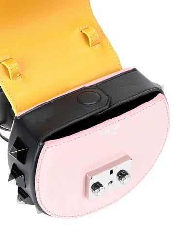 MIMI SMALL Pink MULT SALAR Handbag qXOwz4qA