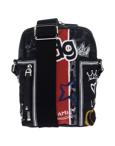 GABBANA Across Steel bag amp; body DOLCE grey xPqH7Oxw