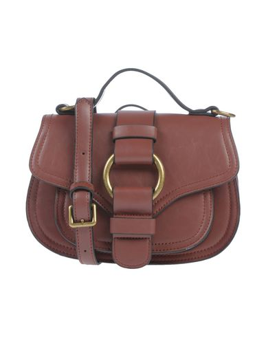 Handbag ESSENTIEL ESSENTIEL ANTWERP Cocoa Handbag Cocoa ANTWERP ESSENTIEL Handbag ANTWERP wnI7q