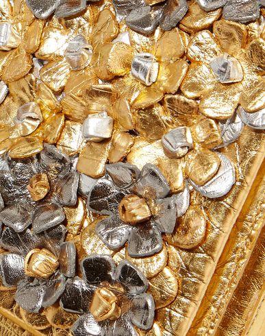 NANCY Gold Gold Handbag GONZALEZ NANCY Handbag NANCY GONZALEZ wWBIS