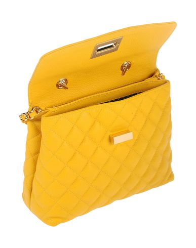 Yellow DONATELLA Handbag BRUNELLO BRUNELLO Handbag DONATELLA Yellow DONATELLA wS0qx6