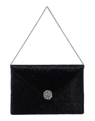 LOTUS Handbag LONDON LOTUS Black LONDON Pxf575