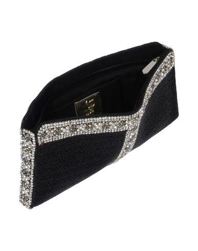 Handbag LOTUS LOTUS Handbag LOTUS LONDON Handbag LONDON Black Black LONDON LONDON LOTUS Black EqZTwFP