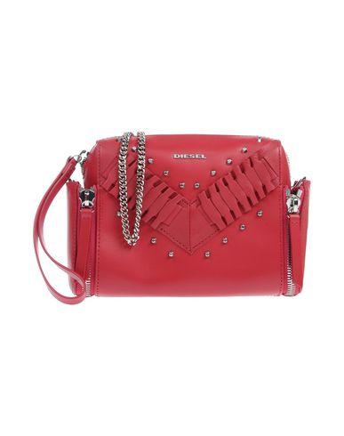 Handbag DIESEL DIESEL DIESEL Handbag Red Handbag Red Red DIESEL BWwZqRU0YB