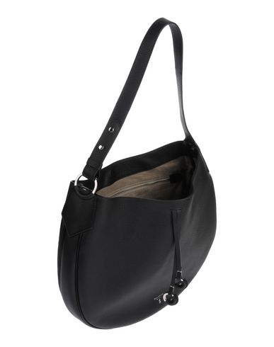 SERAPIAN Black SERAPIAN bag Shoulder Shoulder xqafqwO0U