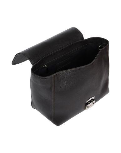 Handbag Dark DONATELLA brown DONATELLA BRUNELLO BRUNELLO 8F8Itq