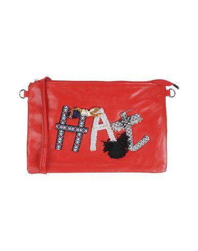 Handbag Red STUDIO STUDIO MODA MODA qYx1Z0tzw