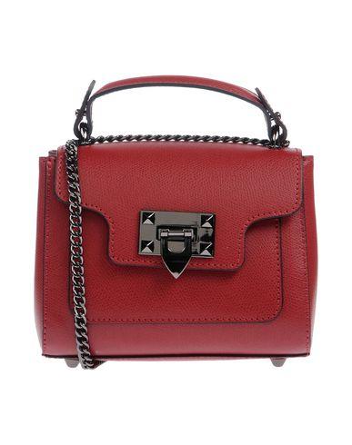 STUDIO Handbag Brick red MODA MODA STUDIO Handbag Brick red gxwqrgZf