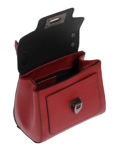 STUDIO Handbag Brick red MODA MODA STUDIO Handbag Brick red gxwqrgZf