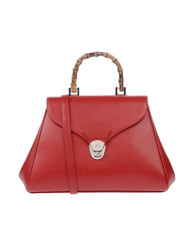 DONATELLA DONATELLA BRUNELLO BRUNELLO Handbag Handbag Red fx6aqxwFBd