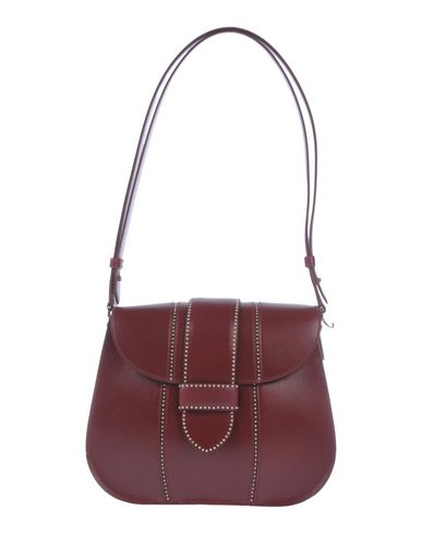 ALAÏA Brick red Handbag ALAÏA red Handbag Brick ALAÏA Handbag Brick fTH6WqRw