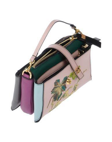 Pastel pink GIANCARLO GIANCARLO Handbag Handbag Pastel PETRIGLIA PETRIGLIA dqS04wn