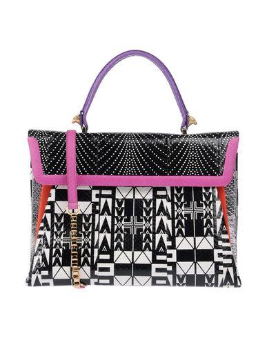 Handbag Black Black GIANCARLO Handbag PETRIGLIA PETRIGLIA GIANCARLO azwpB