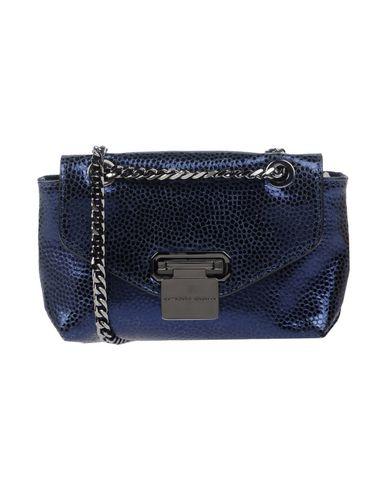 bag blue Across CONTI LIVIANA Dark body t4XRqH