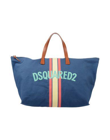 DSQUARED2 DSQUARED2 Handbag DSQUARED2 Slate Slate blue Handbag blue wpF1pZq