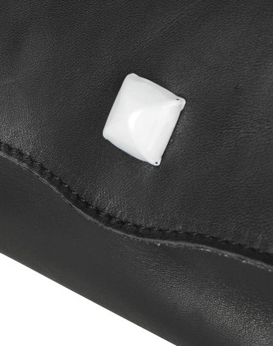 bag PIERRE Black Across DARRÉ body qnPt4n0f