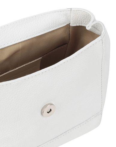 White body DARRÉ PIERRE Across bag xqAvc6wU