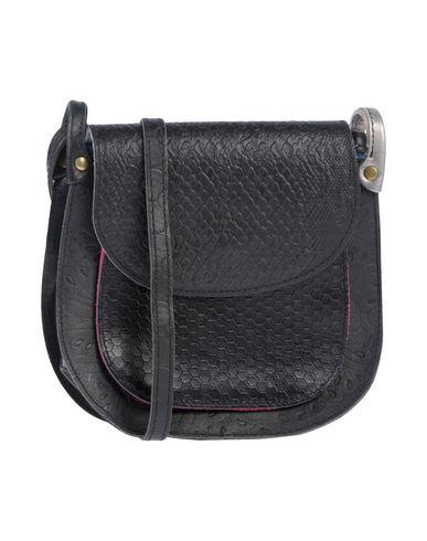 Black EBARRITO bag Shoulder EBARRITO Shoulder H8IZI