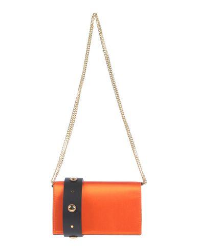FURSTENBERG DIANE VON VON DIANE Orange Handbag qztnH48w