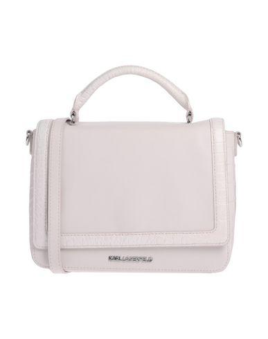 Karl Lagerfeld Handbag - Women Karl Lagerfeld Handbags online on YOOX  Estonia - 45422558TA 002024a7c4