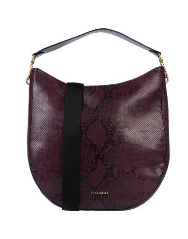 e71dfe6d72221 Coccinelle Handtasche Damen - Handtaschen Coccinelle auf YOOX ...