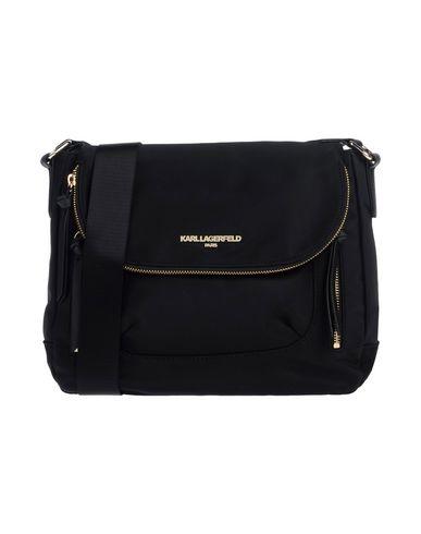LAGERFELD bag KARL Black Across body UxqxXSp