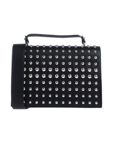 LIVIANA Handbag CONTI Black LIVIANA CONTI FaqgB