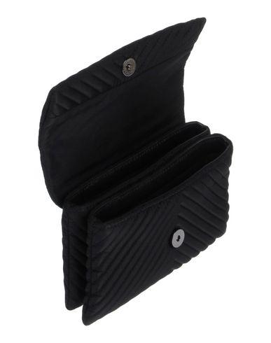 LIVIANA CONTI Black Handbag LIVIANA CONTI Handbag vwvxPqrY