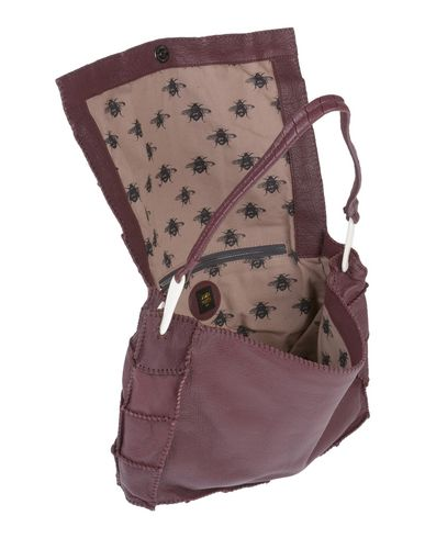 PUECH PUECH JAMIN JAMIN Handbag Maroon Maroon JAMIN Handbag Maroon PUECH Handbag PUECH JAMIN HawFHpq