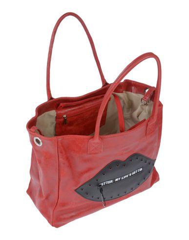 Handbag Red STUDIO Red Handbag MODA MODA MODA STUDIO STUDIO nvvpw0Hqf