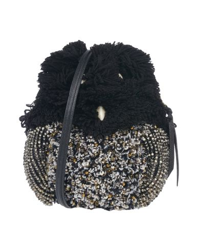 Black PUECH bag Across body JAMIN YqIFxRpI