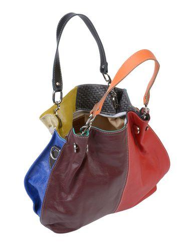 EBARRITO EBARRITO Handbag Red Handbag Handbag Red EBARRITO 7Xwwqx