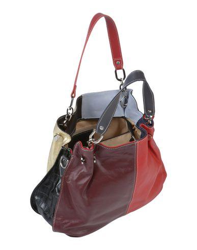 purple Handbag EBARRITO purple EBARRITO EBARRITO Handbag Deep purple Deep Handbag Deep THxaXt