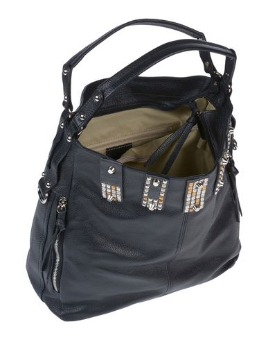 Handbag STUDIO MODA STUDIO Black MODA wd0qnfUtxt
