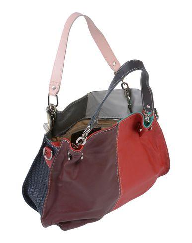 EBARRITO Red Handbag Red Handbag EBARRITO EBARRITO 5wzwFHBq