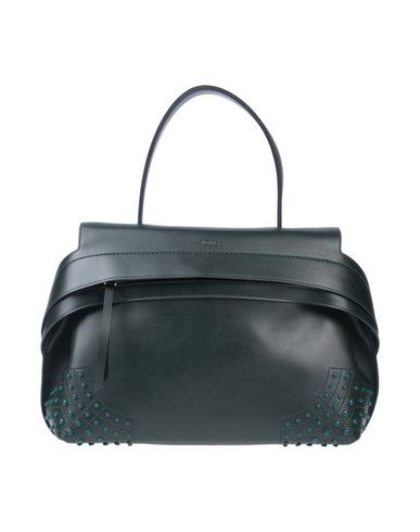 green Handbag Dark Dark TOD'S TOD'S green TOD'S Dark TOD'S green green Handbag Dark Handbag Handbag TOD'S x1wnz4