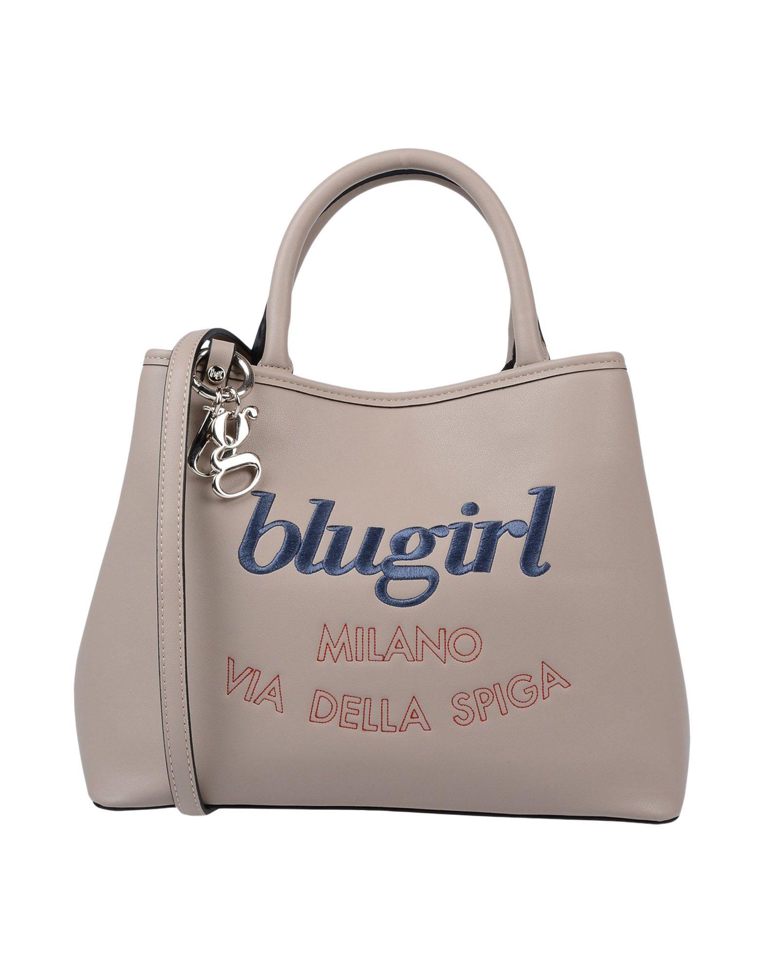 Online Handbags Blugirl Handbag Blumarine Women zqzSYw