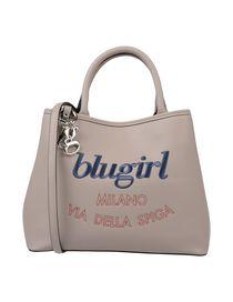 Borse Donna Blugirl Blumarine Collezione Primavera-Estate e Autunno ... 3f0ffeafc9e