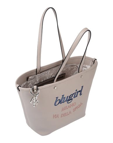 grey BLUGIRL BLUGIRL Handbag BLUMARINE Dove BLUMARINE U4OwH7xqw