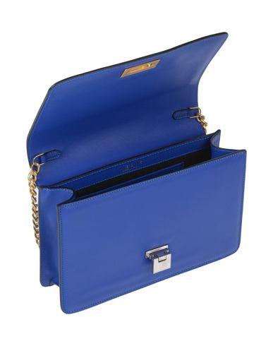 Across bag blue Bright body VISONE dnqSwvPd