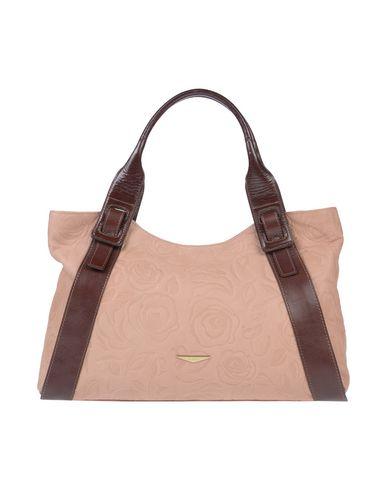 GIUDI Handbag GIUDI Light brown Handbag Handbag Light brown GIUDI ZZHrwUq