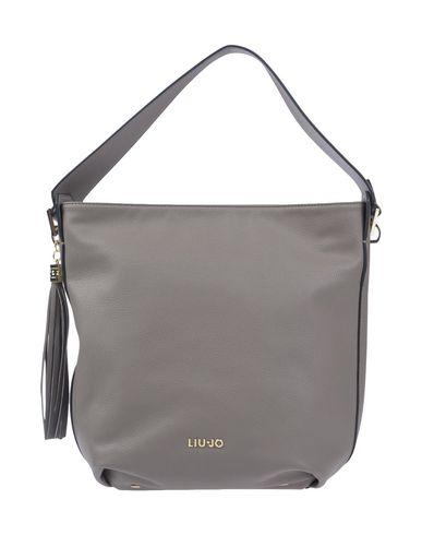 Handbag •JO LIU •JO Handbag Handbag LIU Grey Grey •JO LIU Grey LIU •JO v0xFUA1